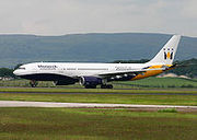 Monarch Airlines Telephone Number 0844 204 0223