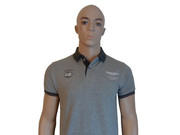Aston Martin Polo Shirt UK