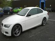2012 Bmw 2012 BMW 320D AUTO SPORT PLUS EDITION