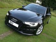 Audi 2013 2013 AUDI A6 2.0 TDI