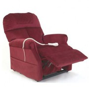 Pride D-30 Riser Recliner Chair