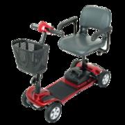 Aerolite Plus - Komfi Rider