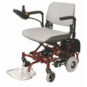 Rascal Ultralight 765 Powerchair