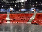 Theatre Seating Suppliers - Seating manufacturer