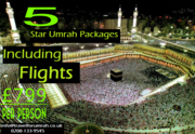 Umrah Packages - Umrah packages 2018