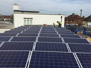 Get Solar Panels in Bedfordshire Area